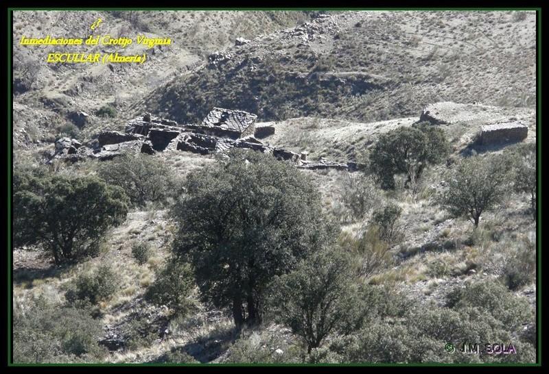 MINAS DEL GENERAL, CORTIJO VIRGINIA, ESCULLAR (Almería) Virc9a10