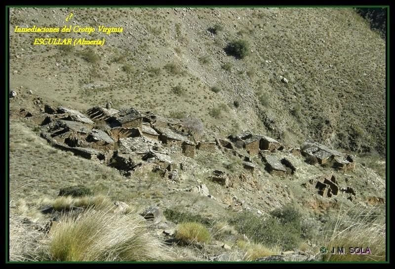 MINAS DEL GENERAL, CORTIJO VIRGINIA, ESCULLAR (Almería) Virc9b10