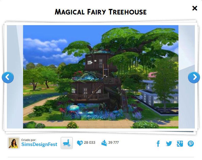 Magical Fairy Treehouse. [CLOSED] Magica11