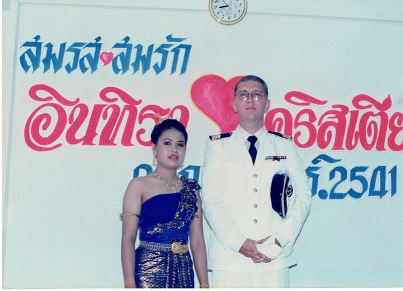 [Les traditions dans la Marine] Mariage en tenue - Page 5 Mariag10