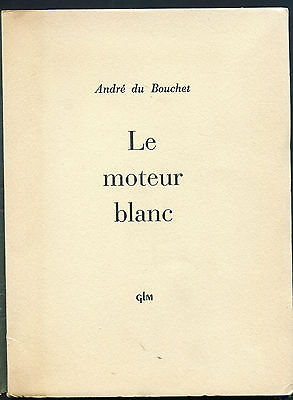 poésie - André du Bouchet _110
