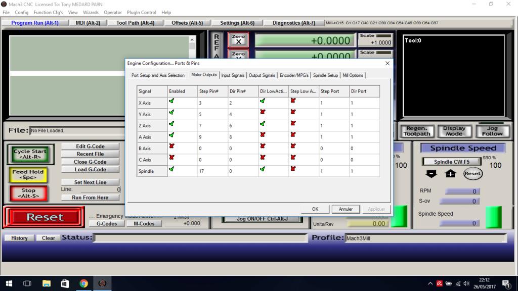 BZT 1000 PX Installation et mise en route... - Page 4 Captur10