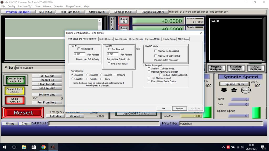 BZT 1000 PX Installation et mise en route... - Page 4 Captur11