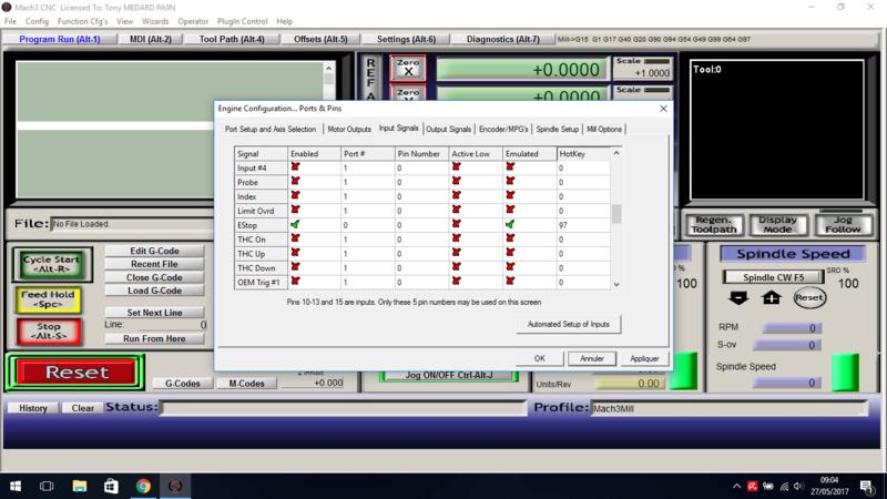 BZT 1000 PX Installation et mise en route... - Page 4 Captur13