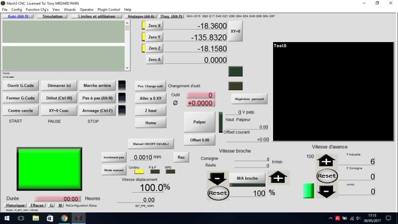 BZT 1000 PX Installation et mise en route... - Page 5 Captur15