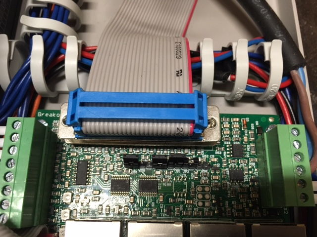 BZT 1000 PX Installation et mise en route... - Page 7 Img_0429