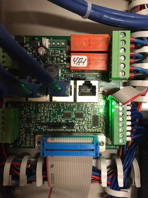 BZT 1000 PX Installation et mise en route... - Page 7 Img_0431