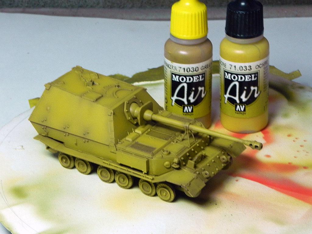 Sd.Kfz. 184 Ferdinand - ГОТОВО 02210