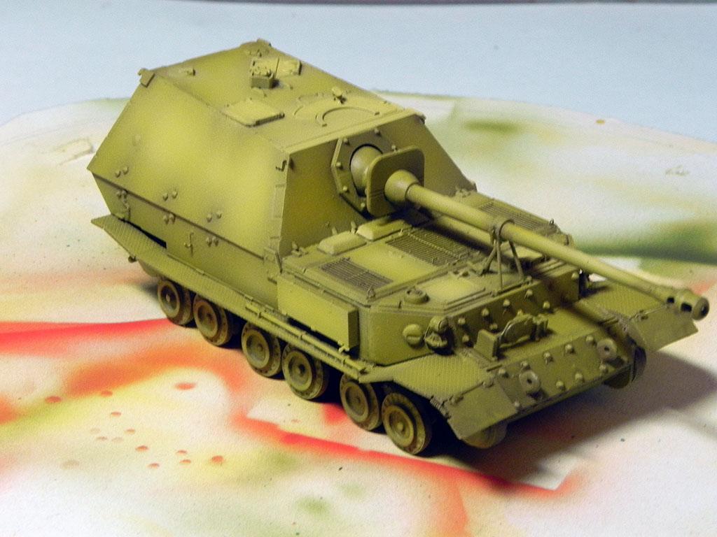 Sd.Kfz. 184 Ferdinand - ГОТОВО 02511