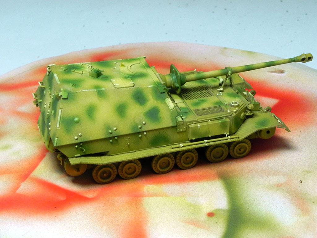 Sd.Kfz. 184 Ferdinand - ГОТОВО 03012