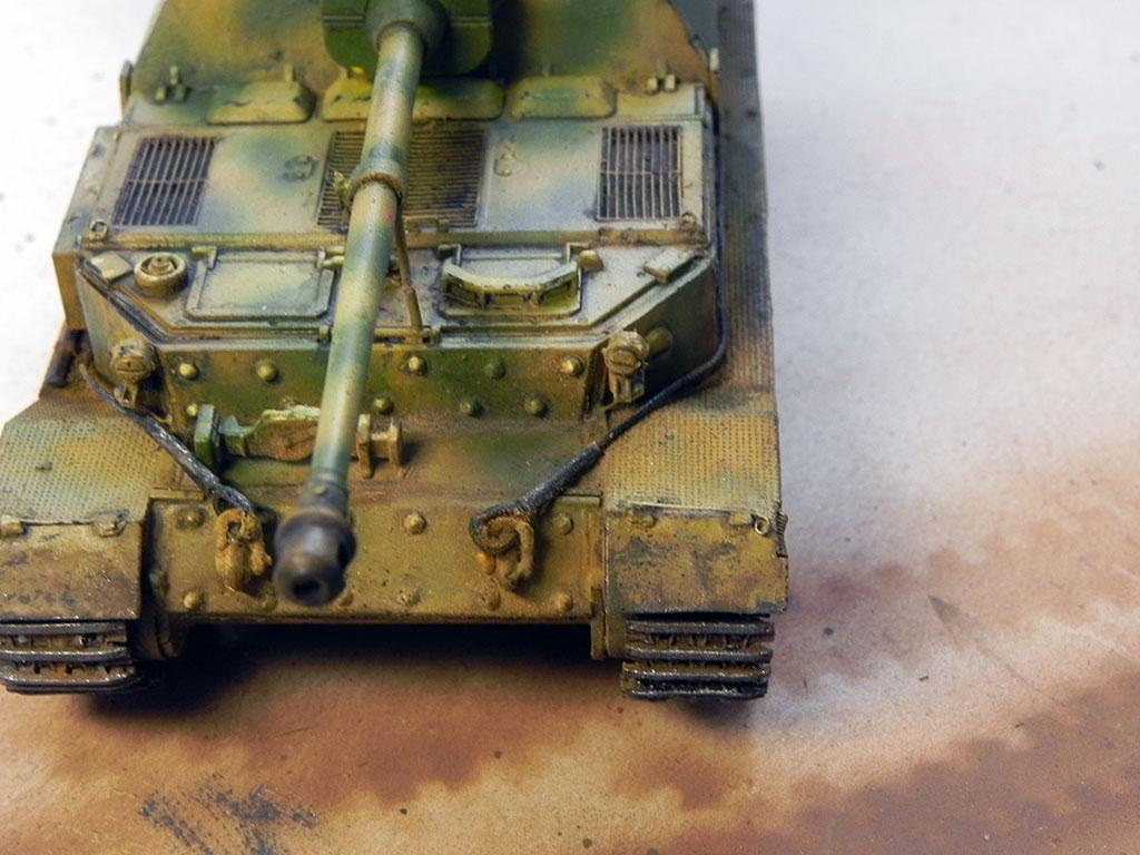 Sd.Kfz. 184 Ferdinand - ГОТОВО - Страница 2 05711