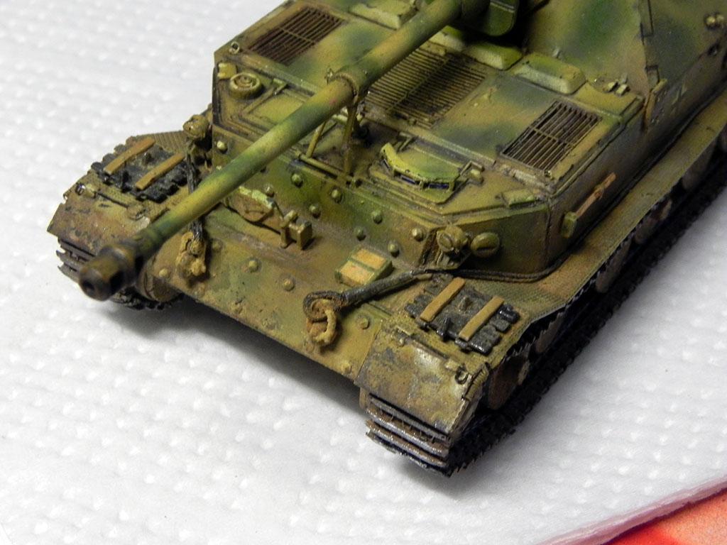 Sd.Kfz. 184 Ferdinand - ГОТОВО - Страница 2 05911