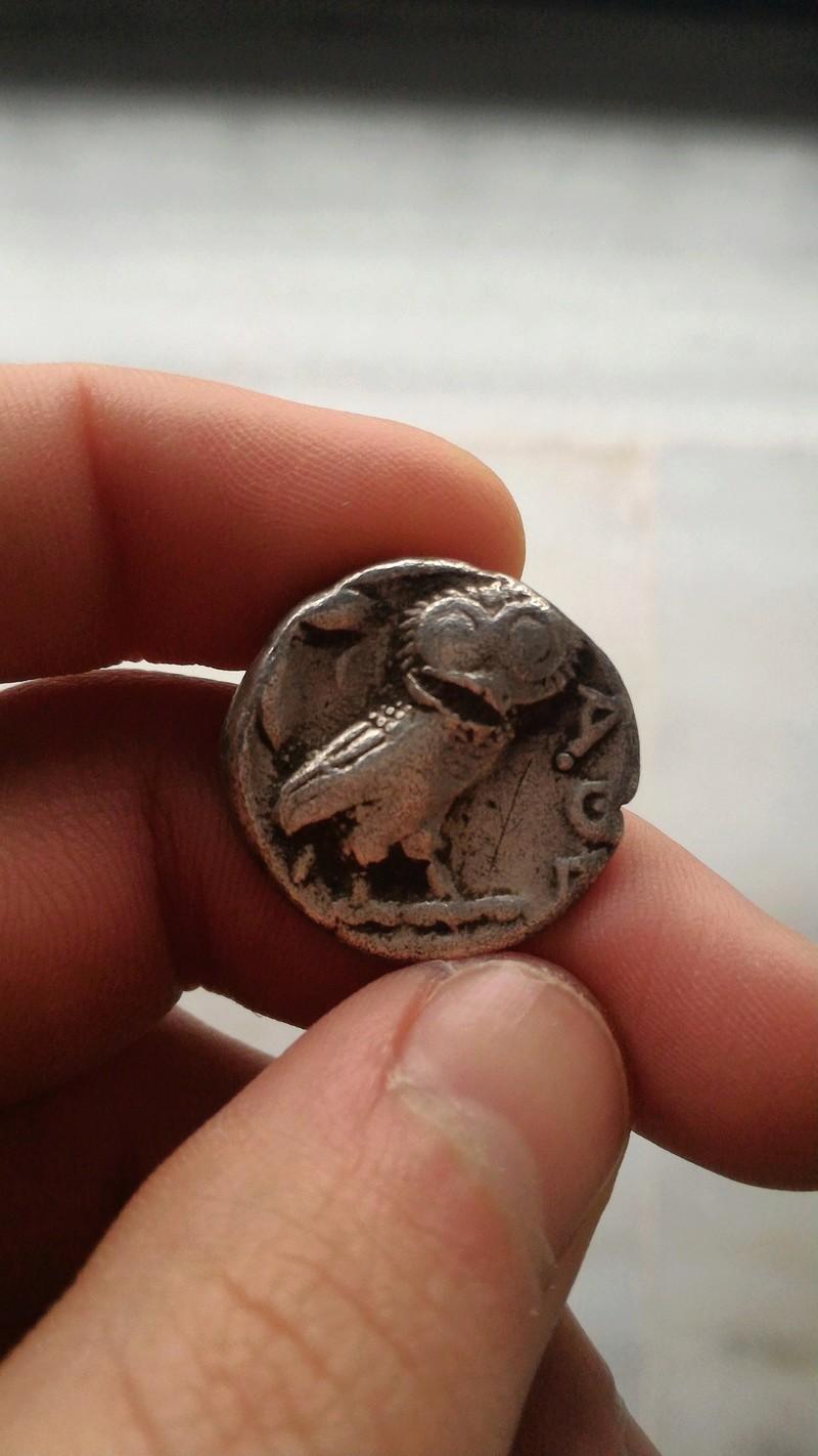 Tetradracma de Atenas (s. V a.C.) P_201711