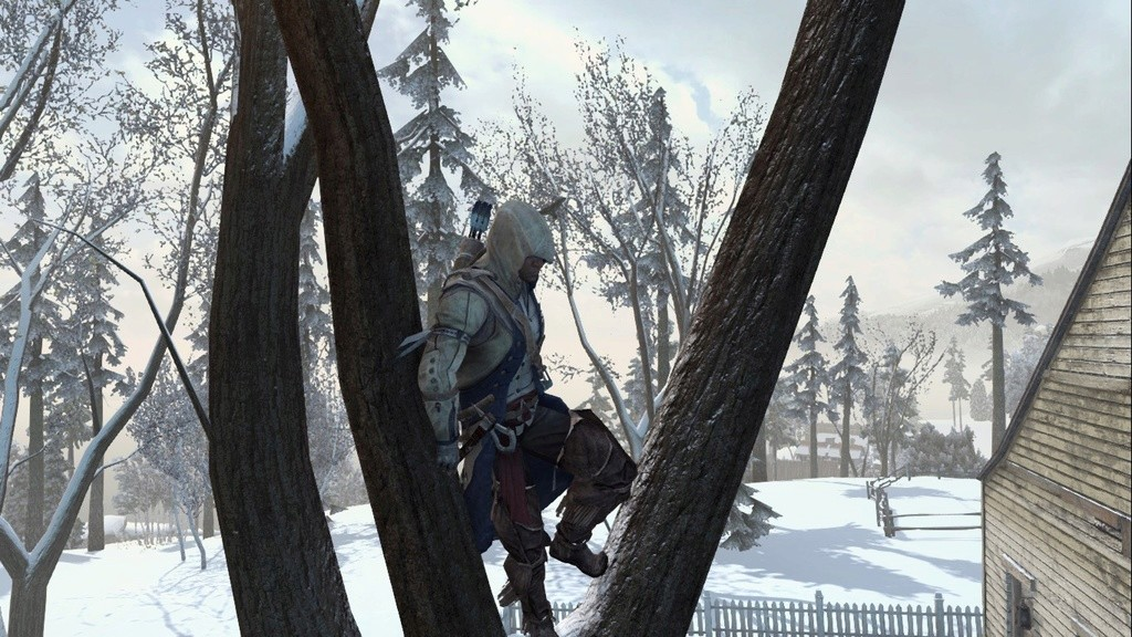 [CONTEST] Assassin's Creed Screenshots 20170110