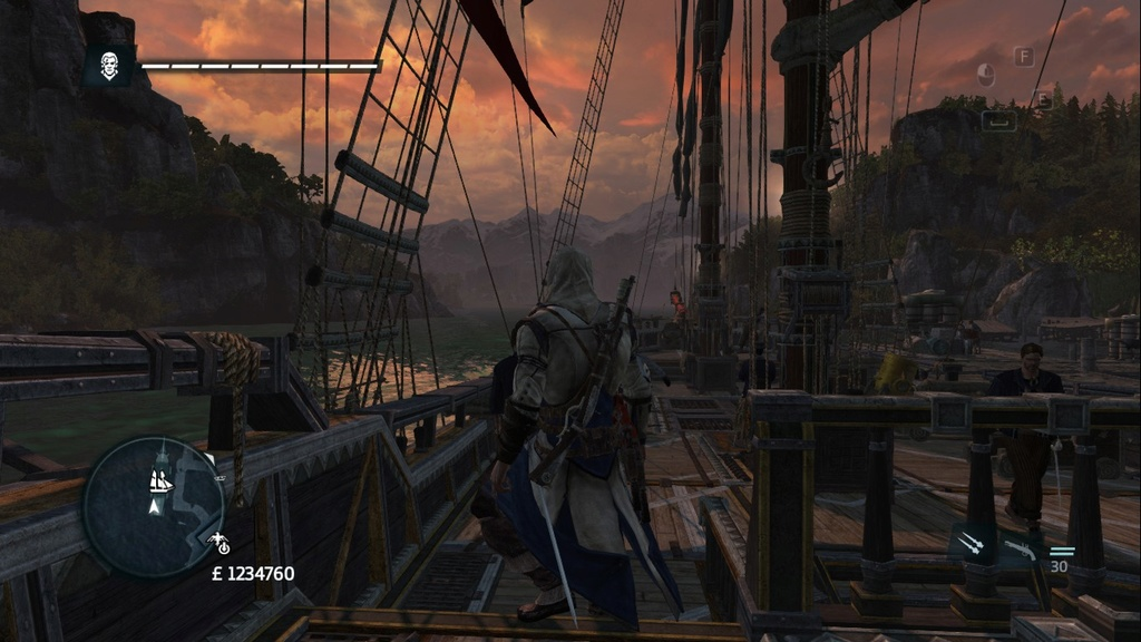 [CONTEST] Assassin's Creed Screenshots 20170211