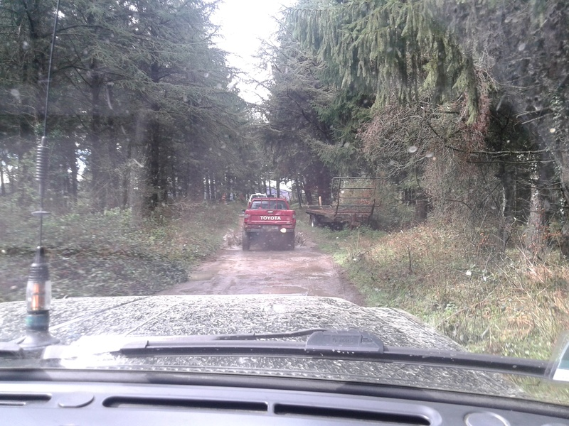 sortie châteaux cathares 25-26/03/2017 20170322