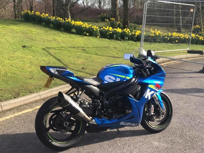 GSX-R600 MotoGP!  17142210