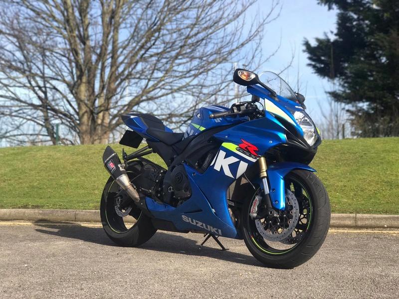 GSX-R600 MotoGP!  17148710