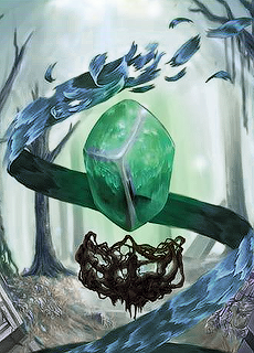 The Seed of Magic
