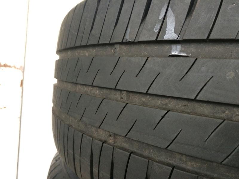 """(VENDIDO): Jogo de rodas e pneus 16"""" Ronal - W202/C208 - R$1.900,00 Img_5312"""