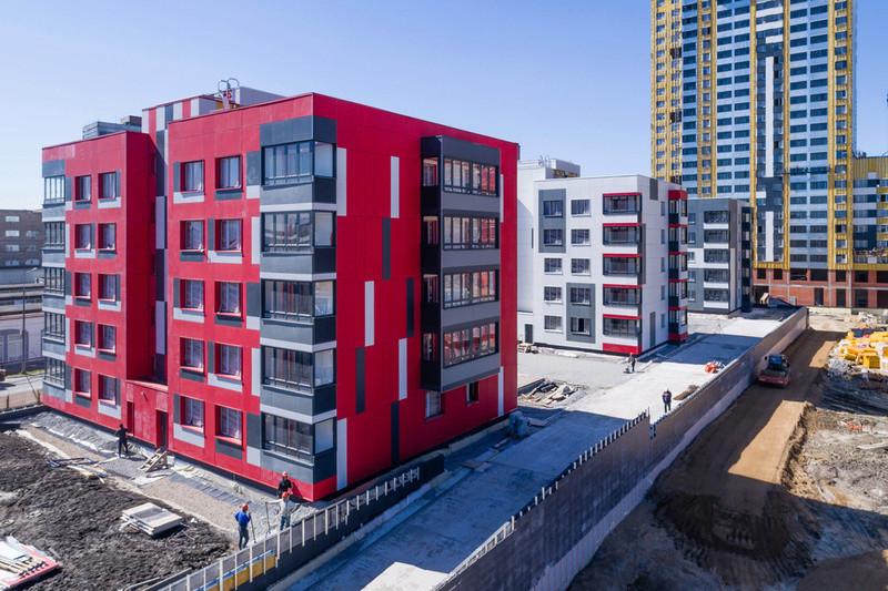 Завершение основных работ на малоэтажке (корпуса 6-8) - Страница 4 Cefsa513