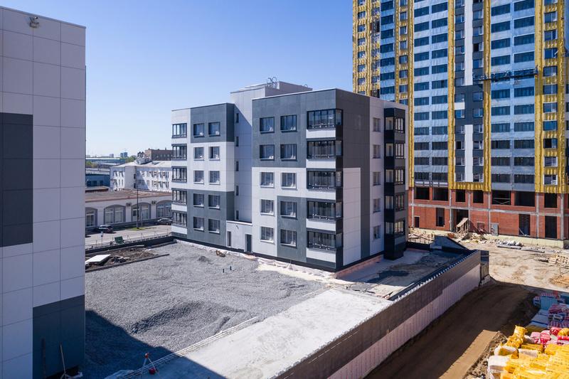 Завершение основных работ на малоэтажке (корпуса 6-8) - Страница 4 Cefsa517