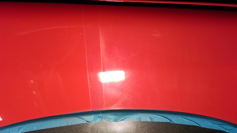 Rénovation carrosserie 205 gti vallelunga Imag1324