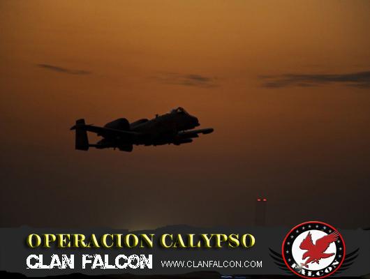 OPERACION CALYPSO(MIERCOLES 29 DE MARZO A LAS 22:00 PENINSULA) Foto13
