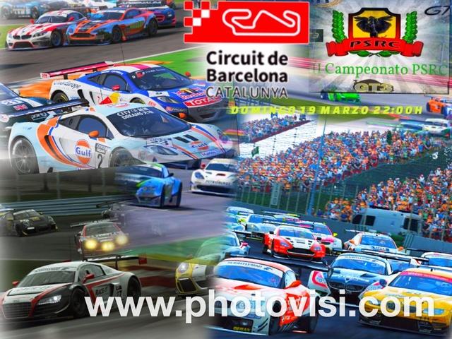Evento GT3 CATALUNYA GP Domingo 19 Marzo 22:00h Photov11