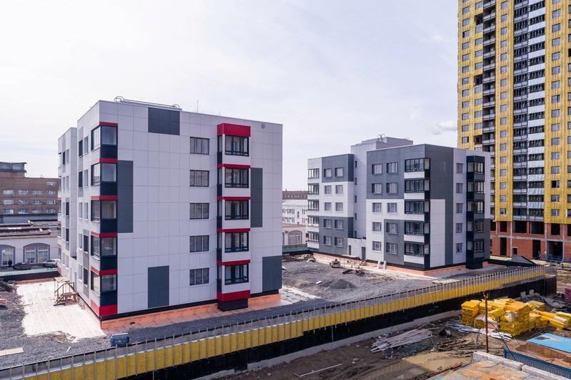 Завершение основных работ на малоэтажке (корпуса 6-8) - Страница 4 210