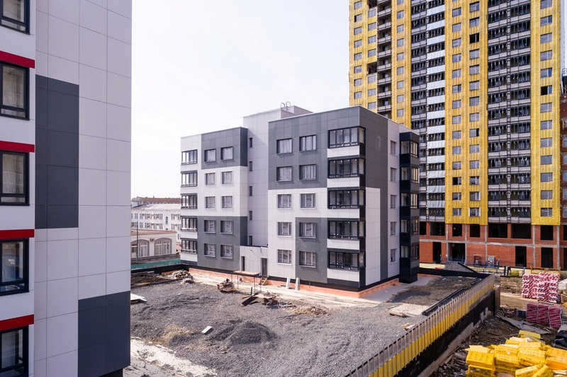 Завершение основных работ на малоэтажке (корпуса 6-8) - Страница 4 310