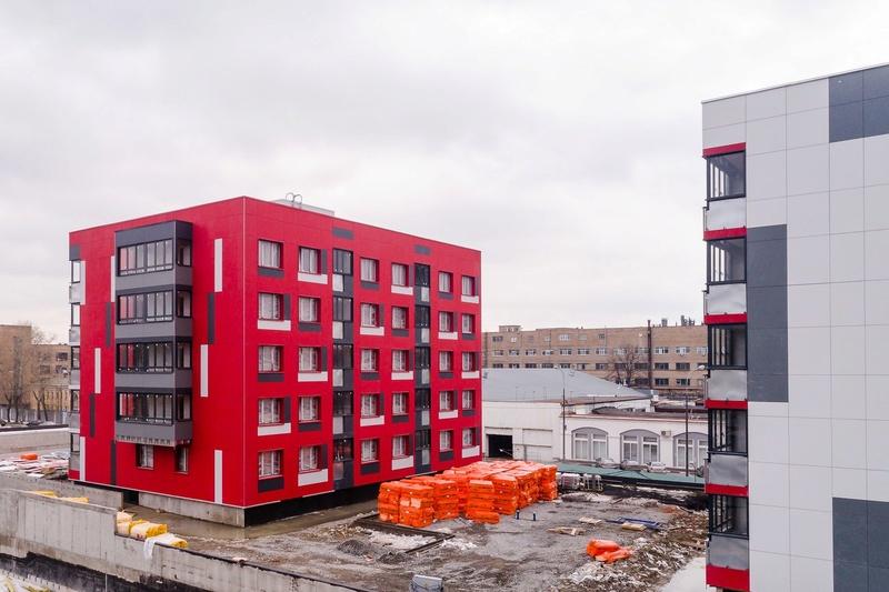 Завершение основных работ на малоэтажке (корпуса 6-8) - Страница 4 Dpwxkt10