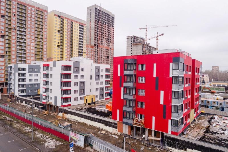 Завершение основных работ на малоэтажке (корпуса 6-8) - Страница 4 Ppxmc711