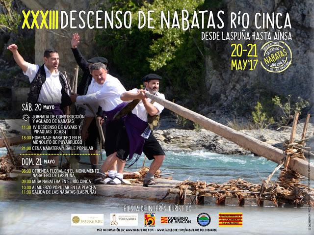 21-05-17 SALIDA DESCENSO DE NAVATAS (LASPUÑA-AINSA) Navata10