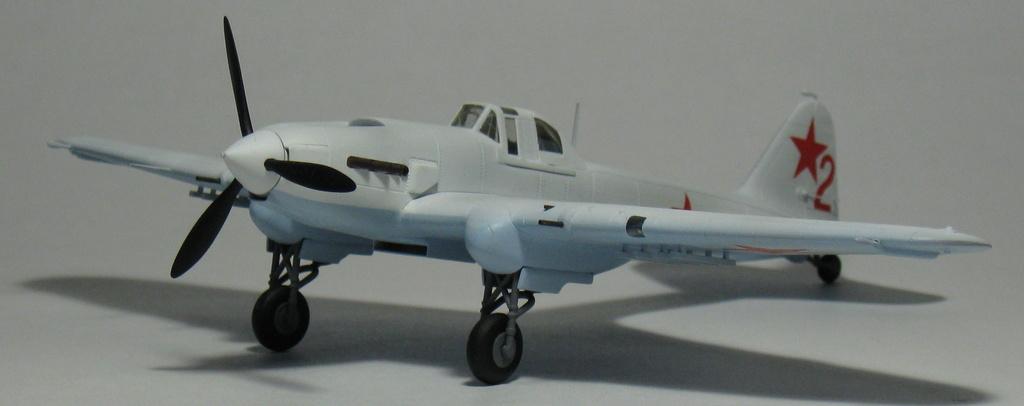 Ил-2  1/72 ТОКО Img_0644
