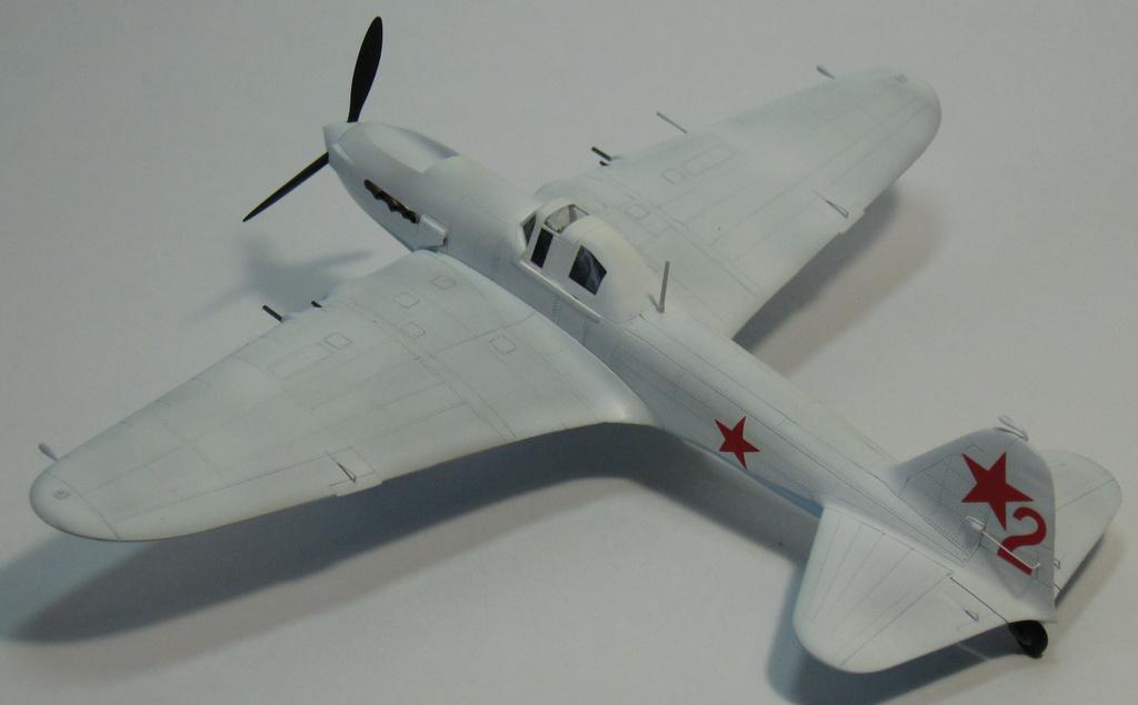 Ил-2  1/72 ТОКО Img_0652