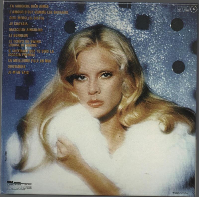 ALBUM Ta sorcière bien aimée (1976) - Page 2 Image_10