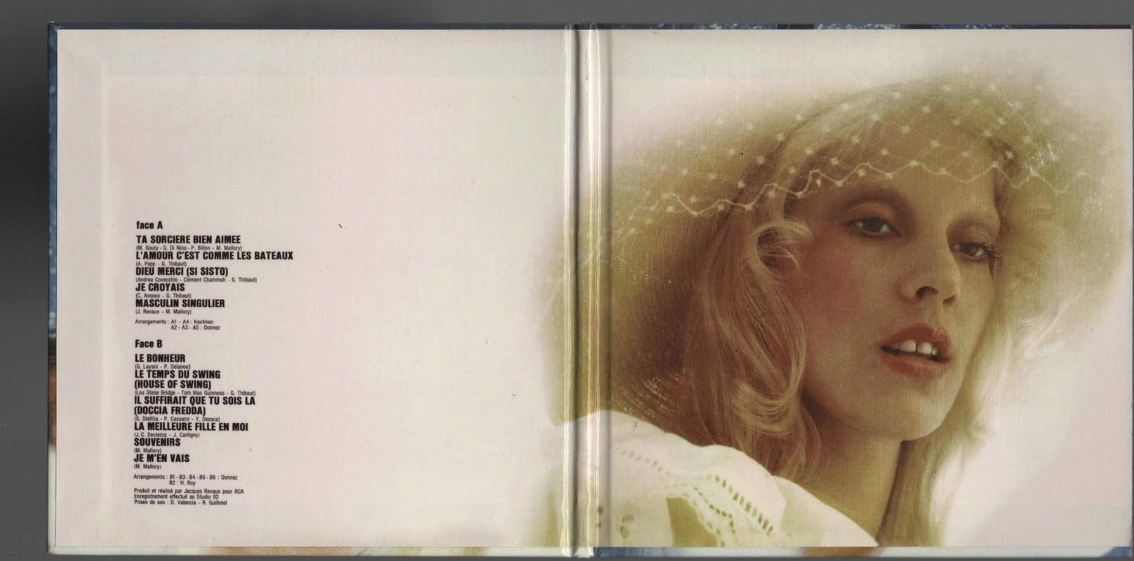 ALBUM Ta sorcière bien aimée (1976) - Page 2 Image_13