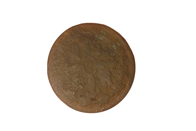 Que moneda puede ser ? Rra10