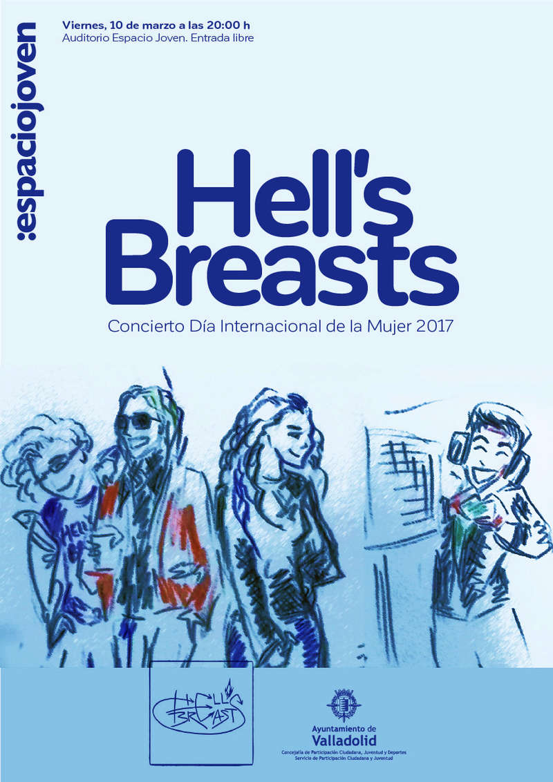 Hell´s Breasts :nuevo Ep....grabando - Página 2 Cartel11