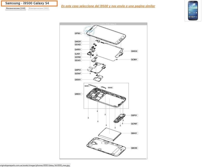 Como encontrar IC`s, resistencias, transmisores, etc en otros telefonos 3_onli11