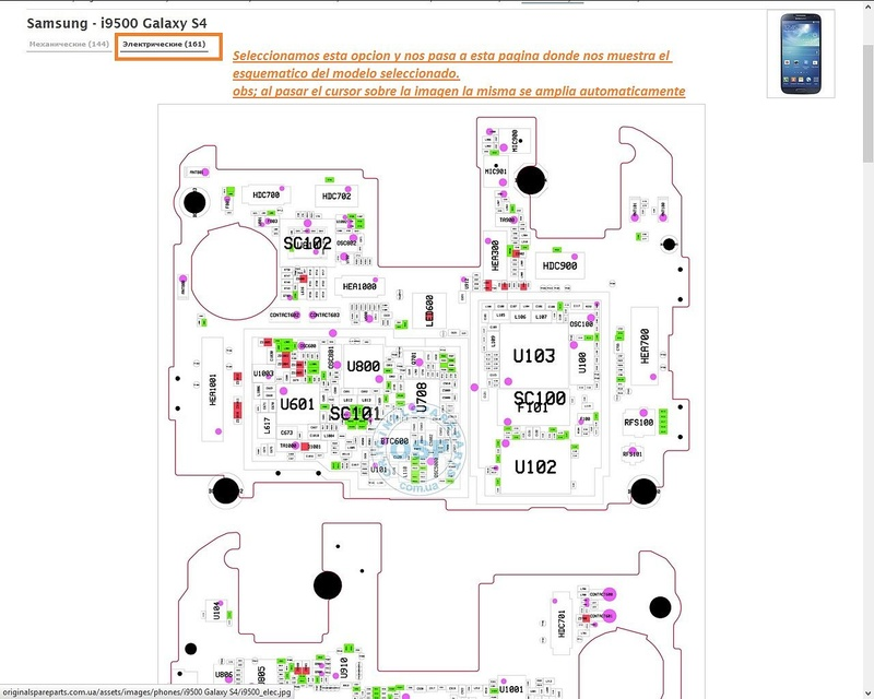 Como encontrar IC`s, resistencias, transmisores, etc en otros telefonos 4_onli10