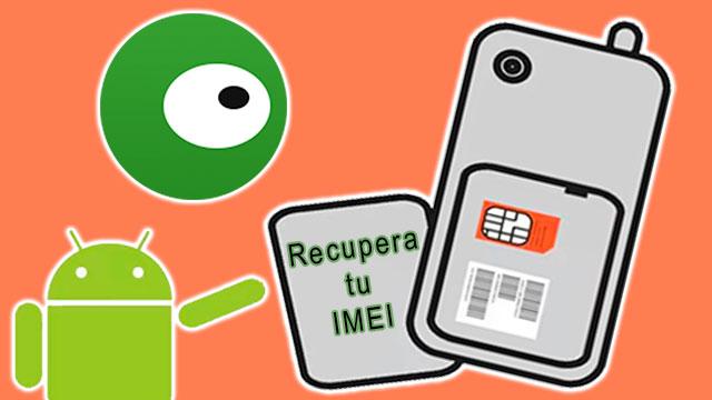 Reparar y/o cambiar F4 en EQUIPOS MTK con (Apk Chamelephon) Recupe12