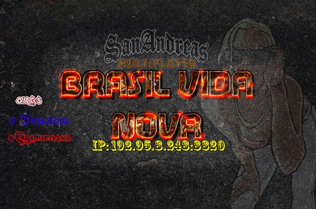 Brasil Vida Nova