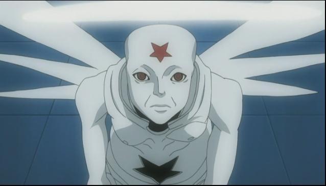 Yue e Sakura X Allen e Cross Level_10