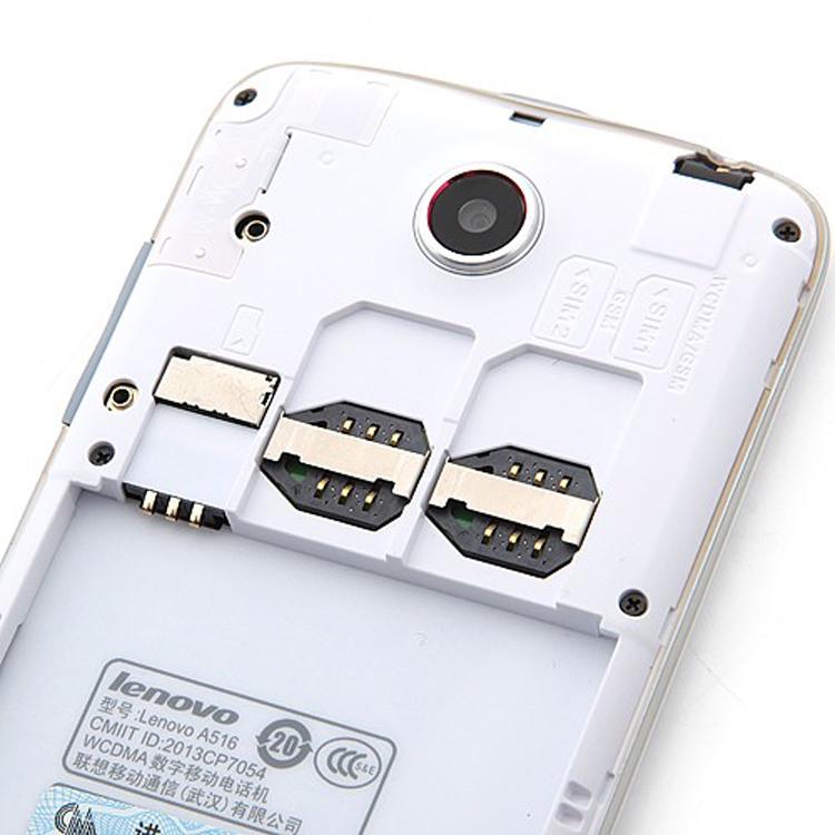 Lenovo A516 vibrate only (Fixed) Sku38810