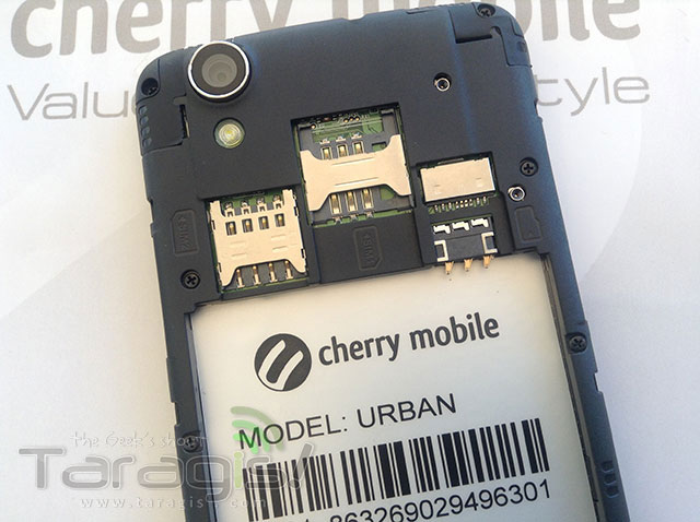 Cherry mobile urban tested firmware Urban10