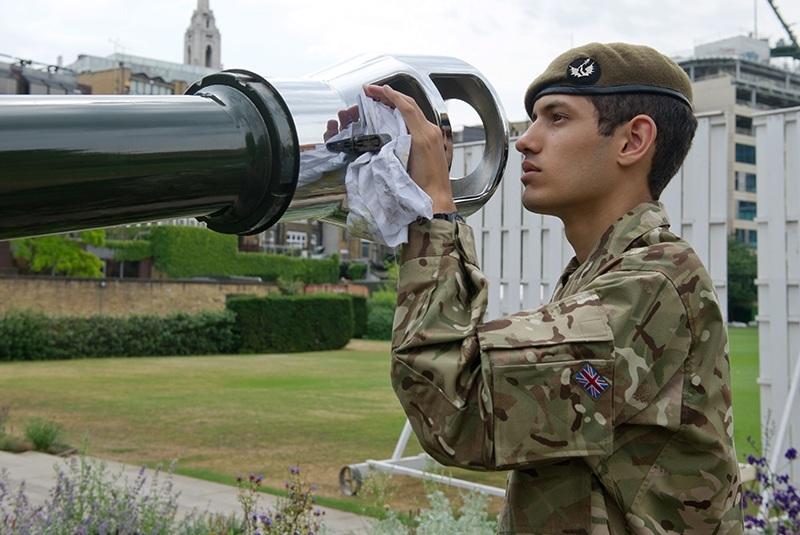 La Honourable Artillery Company Dsc_5911