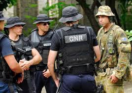 La Garde Nationale Républicaine portugaise Images12