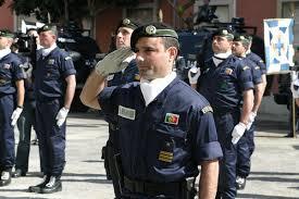La Garde Nationale Républicaine portugaise Index11